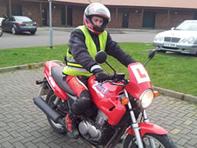 One One Motorcycle Training Newcastle